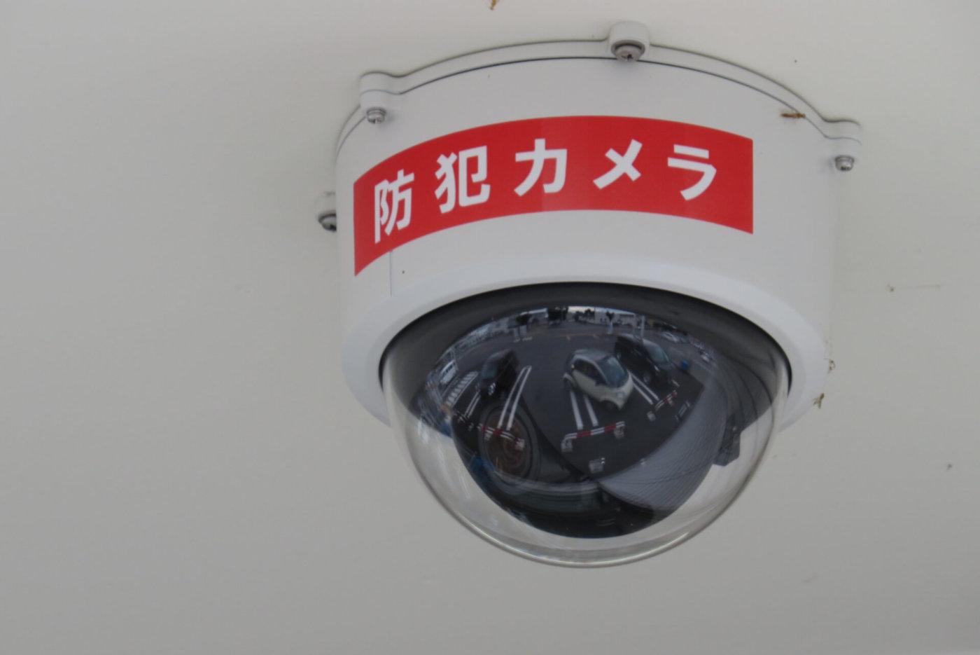 実際どうなの?カラオケ店の防犯カメラ