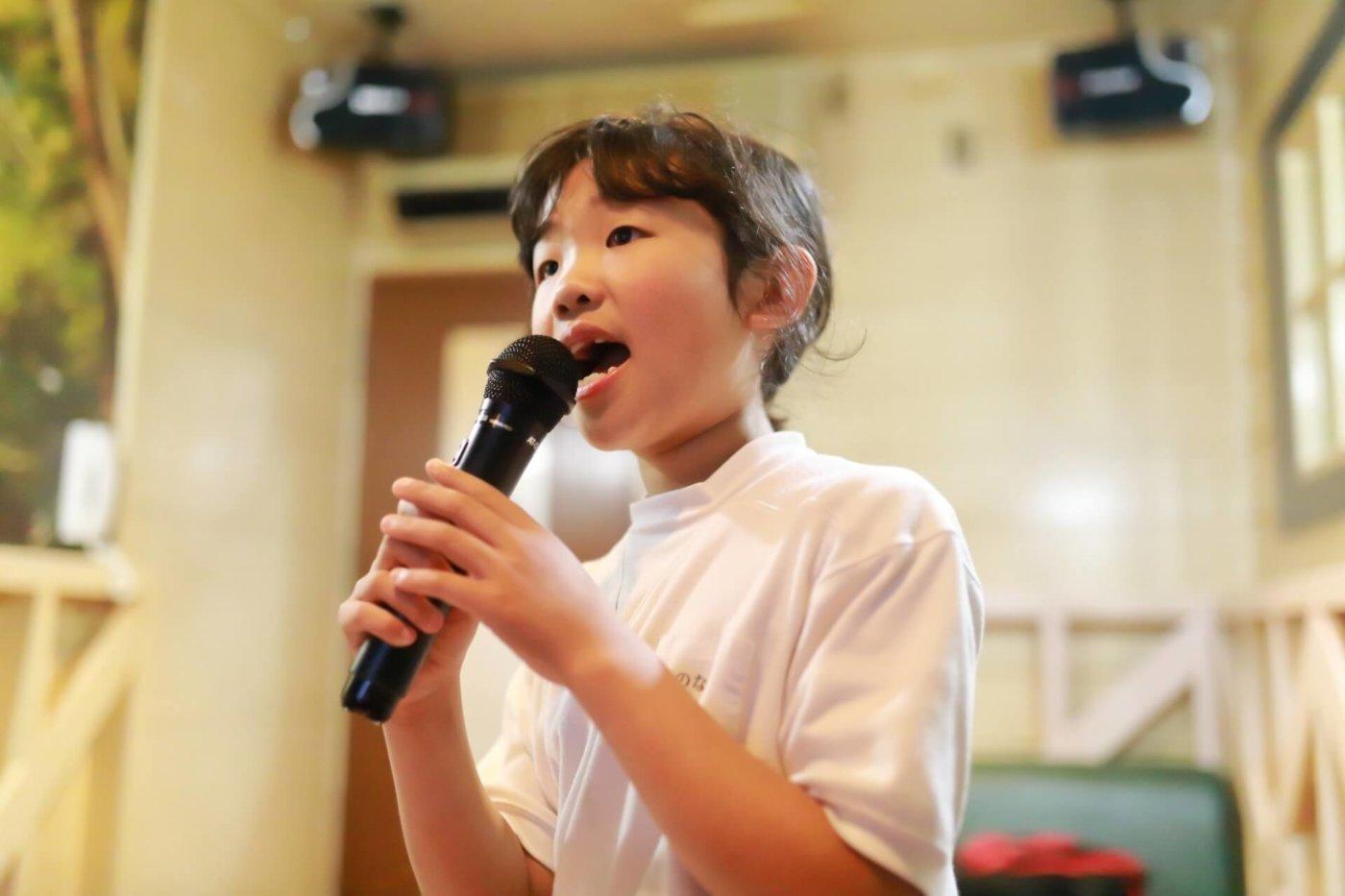 カラオケで歌いやすい選曲