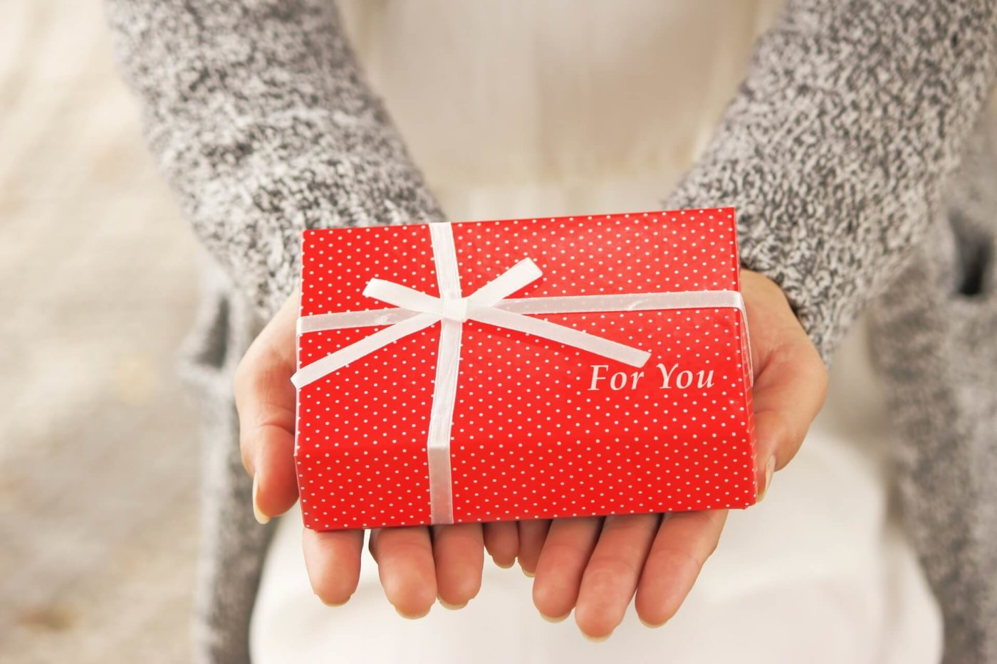 彼氏へのクリスマスプレゼント、もう準備できましたか?