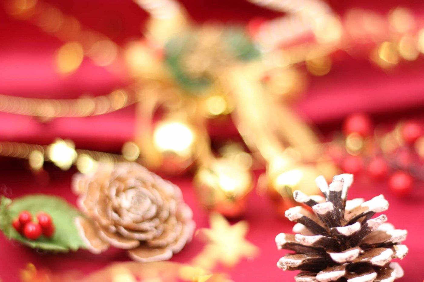 あなたのクリスマス定番ソングは?