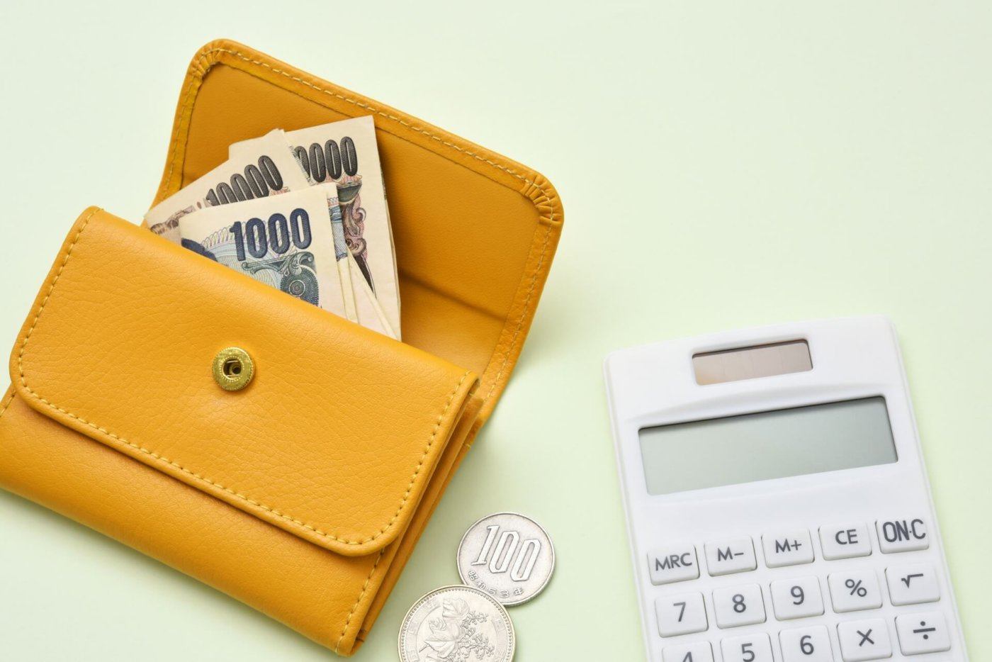 アウトドアに最適なおすすめの財布