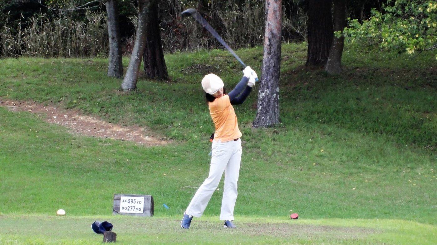 ゴルフ初心者が上達するためのスイングの基本