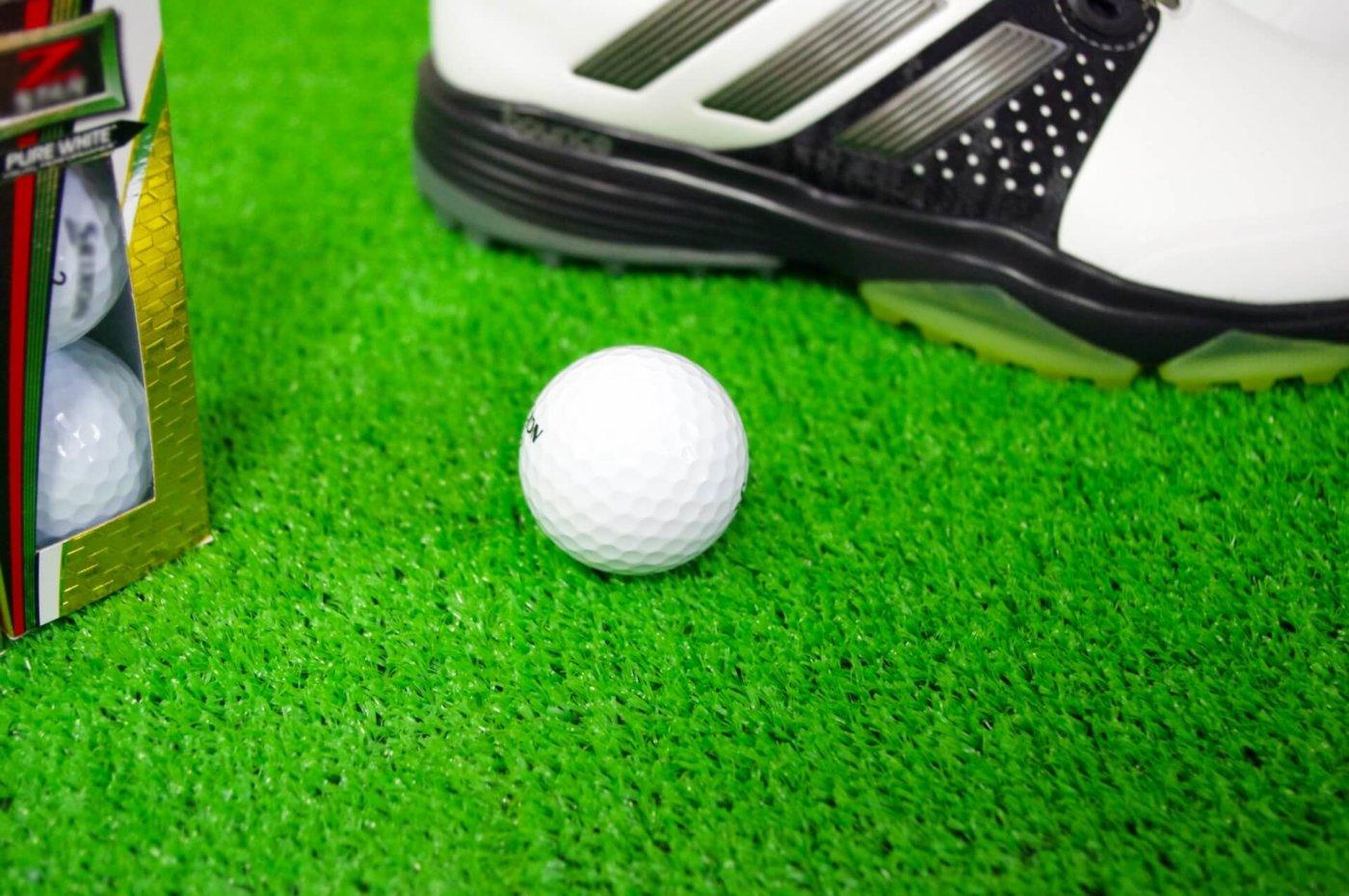ゴルフはこれがあれば大丈夫!初心が持つべきゴルフ用品