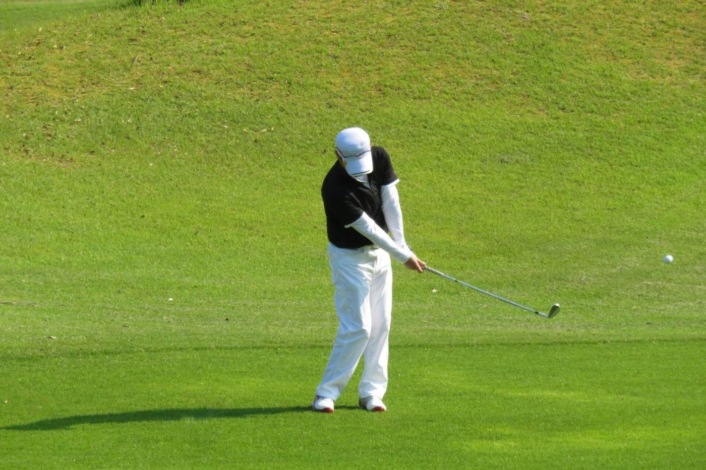 ゴルフの上達に利用できる?古武術ゴルフとは?