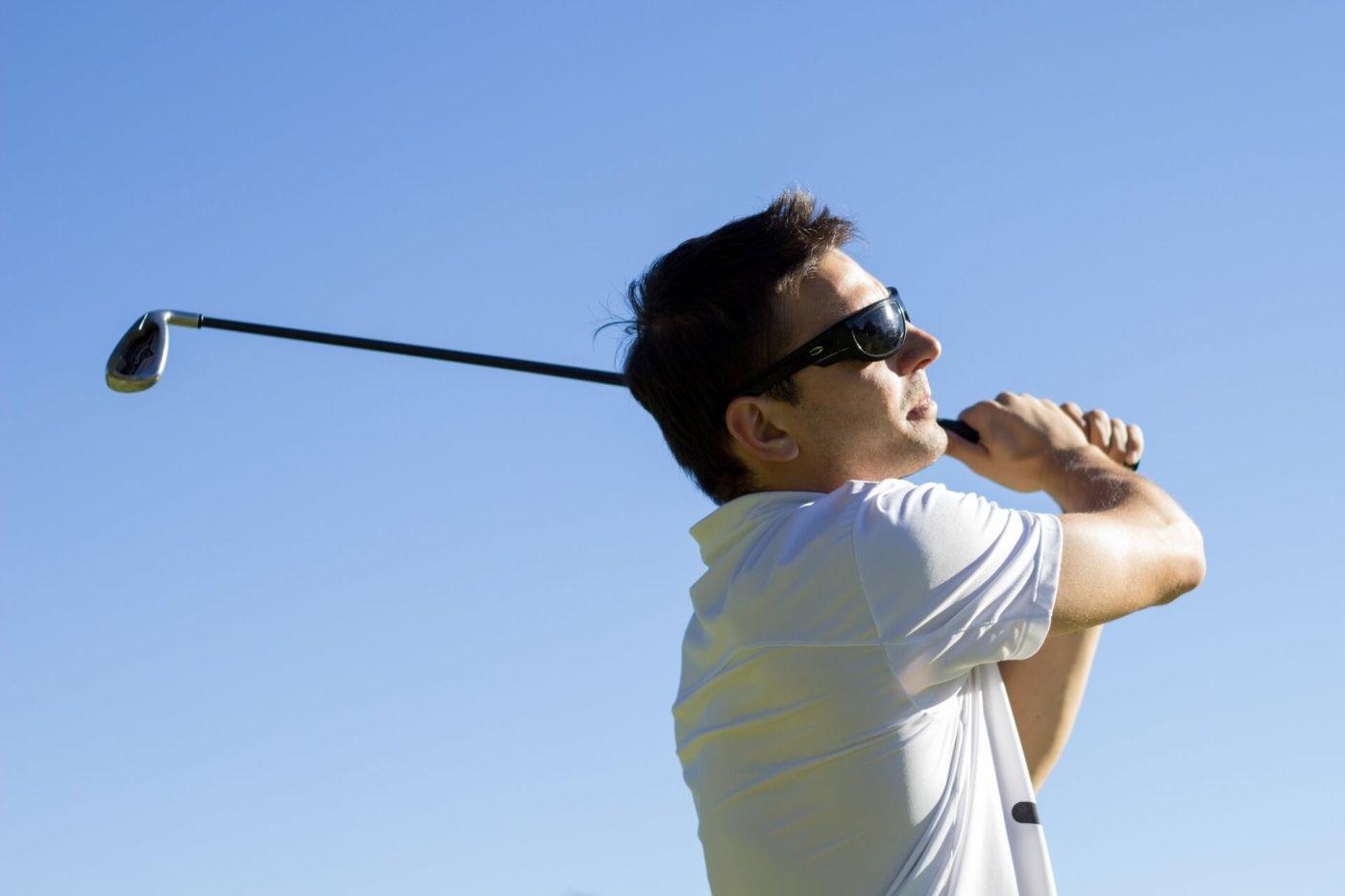 ゴルフのサングラスはどう選んだら良い?