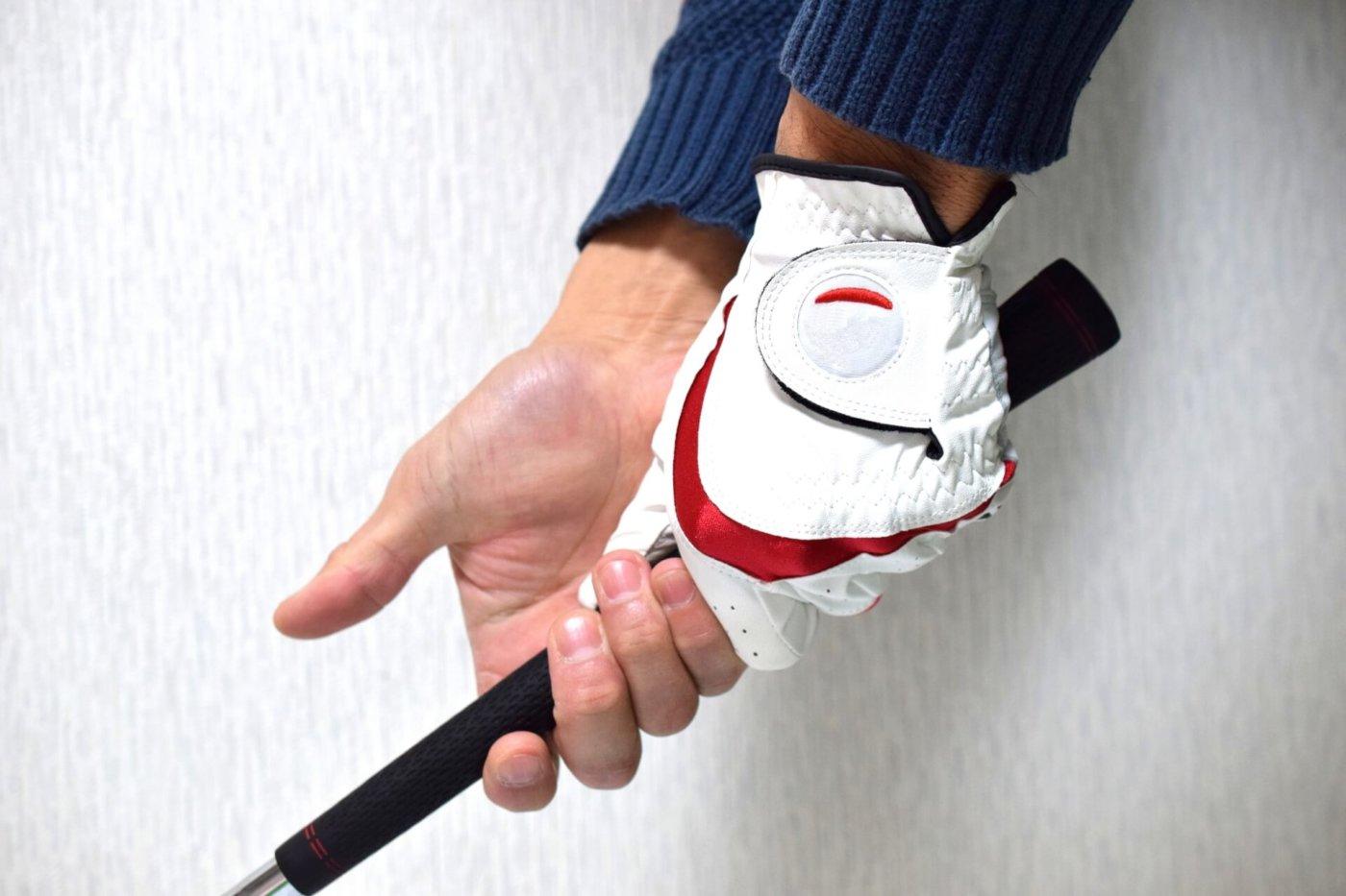 初心者必見!ゴルフの手袋について知っておこう!