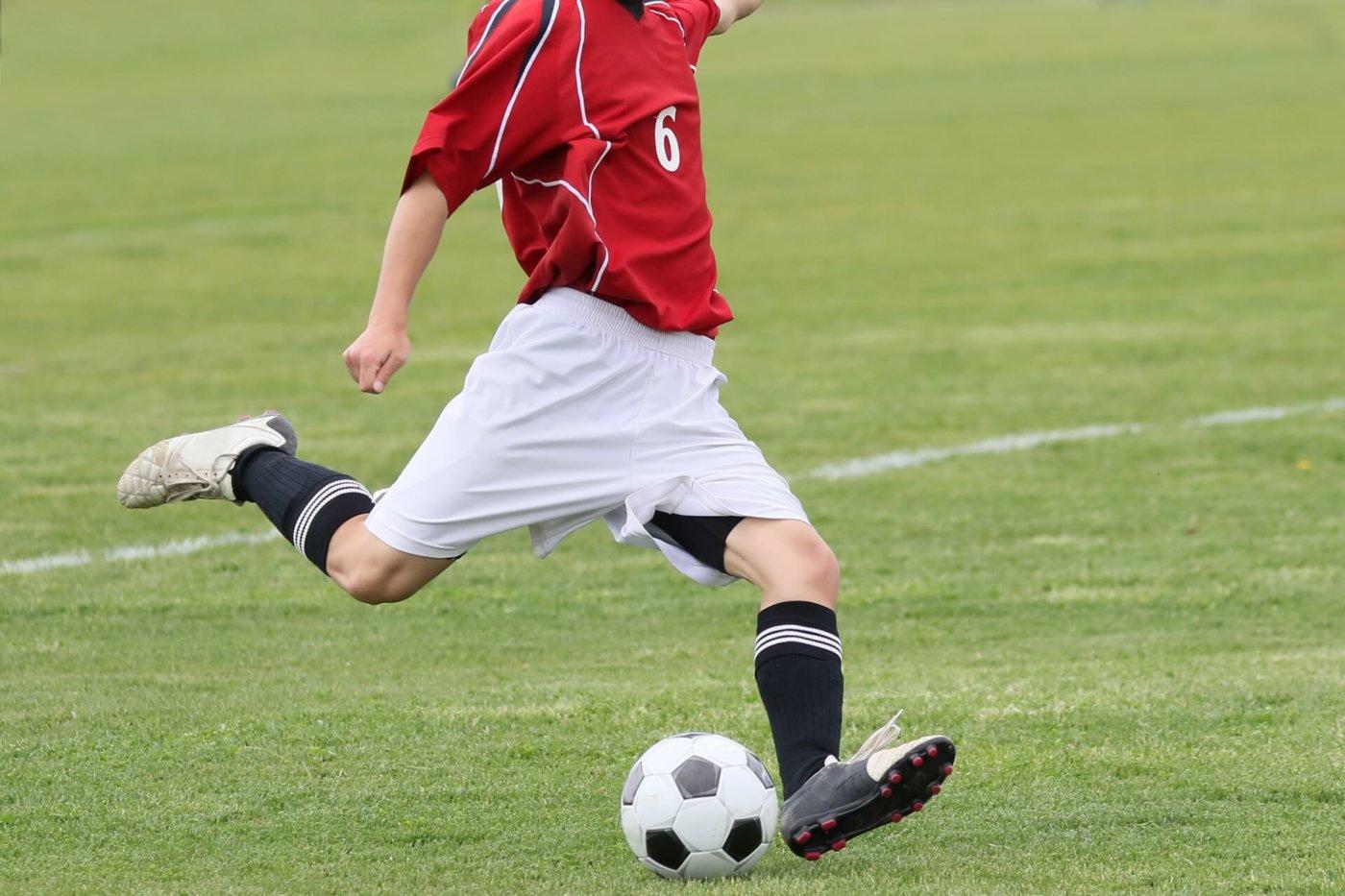 サッカーゲームには、ワールドワイドな夢がある!