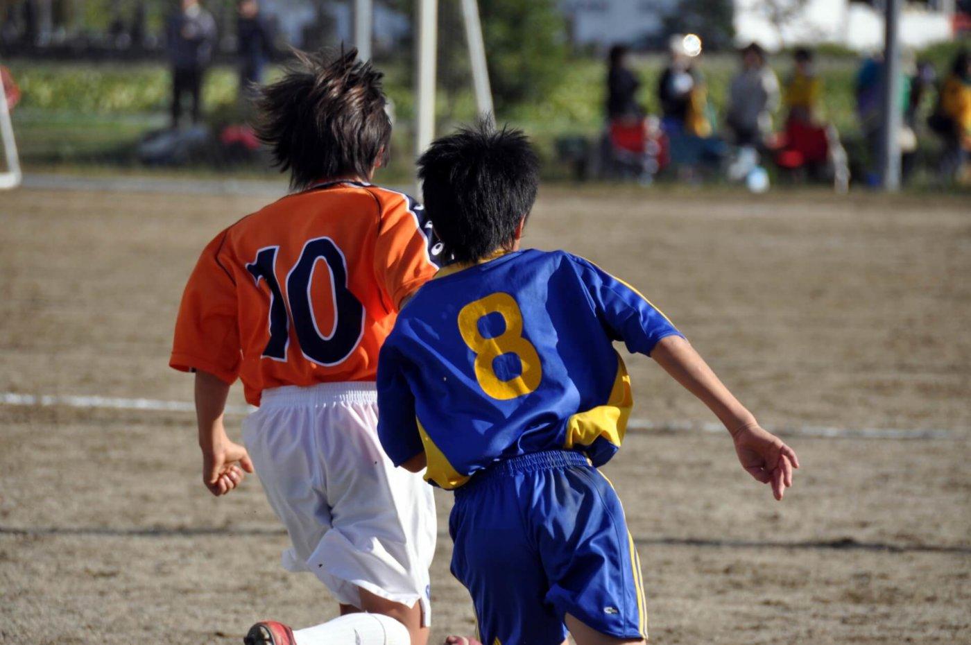 サッカーのレプリカユニフォームの用途って?