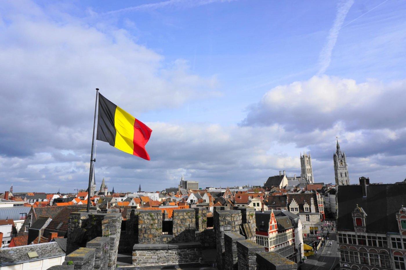 サッカーベルギー代表は世界一!