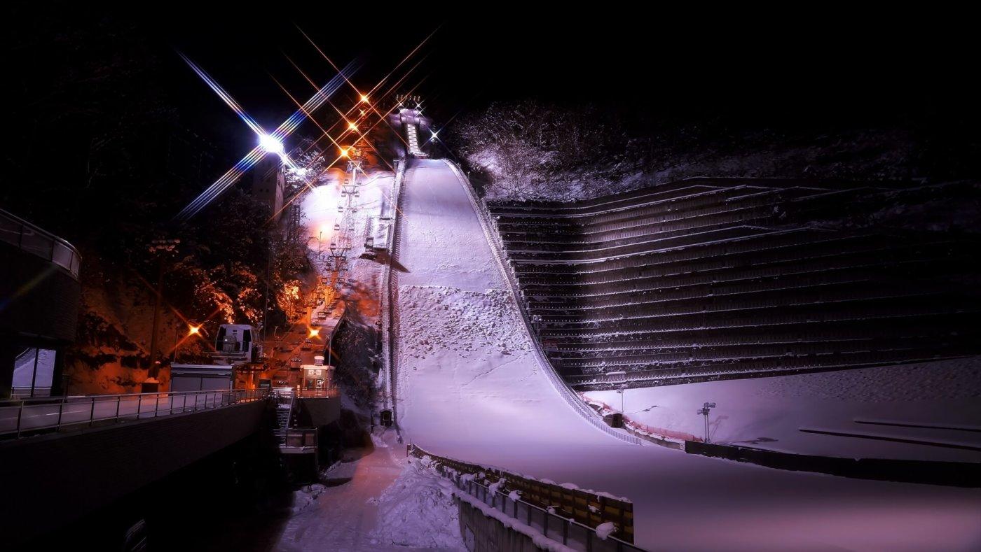 知れば知るほど観戦が楽しい!スキージャンプの基礎知識