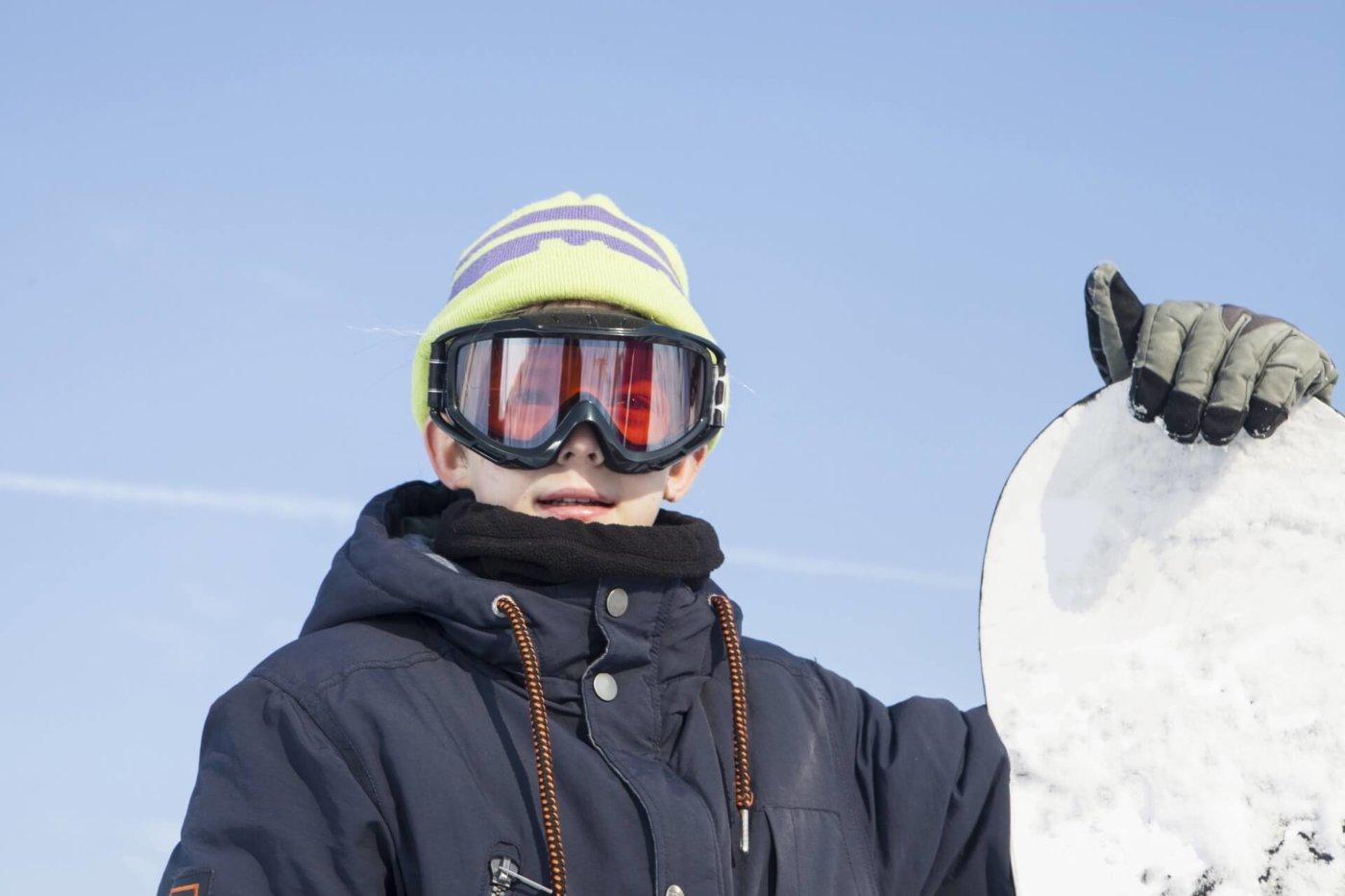 失敗しない!スノーボードの正しい選び方