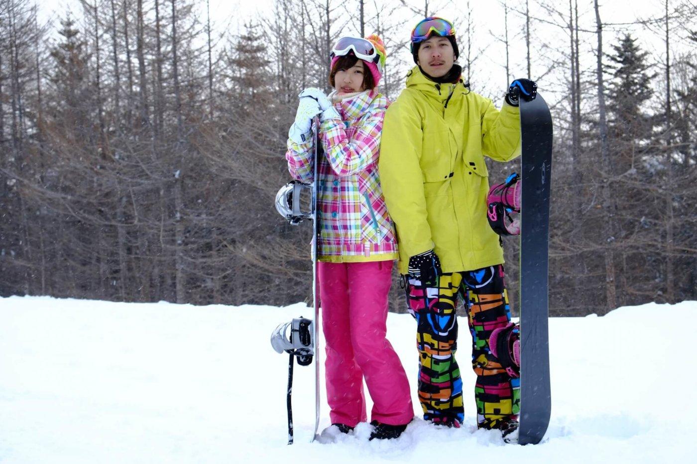 スノーボードの板はどれを買う?【厳選】人気ブランド