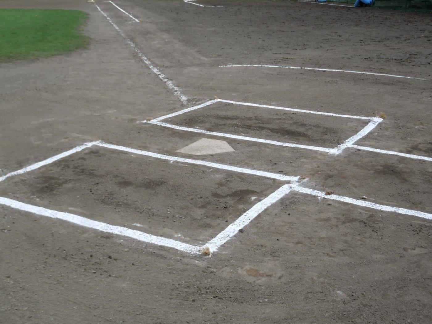 ソフトボールの特徴である塁間の短さは何を生みだすのだろう