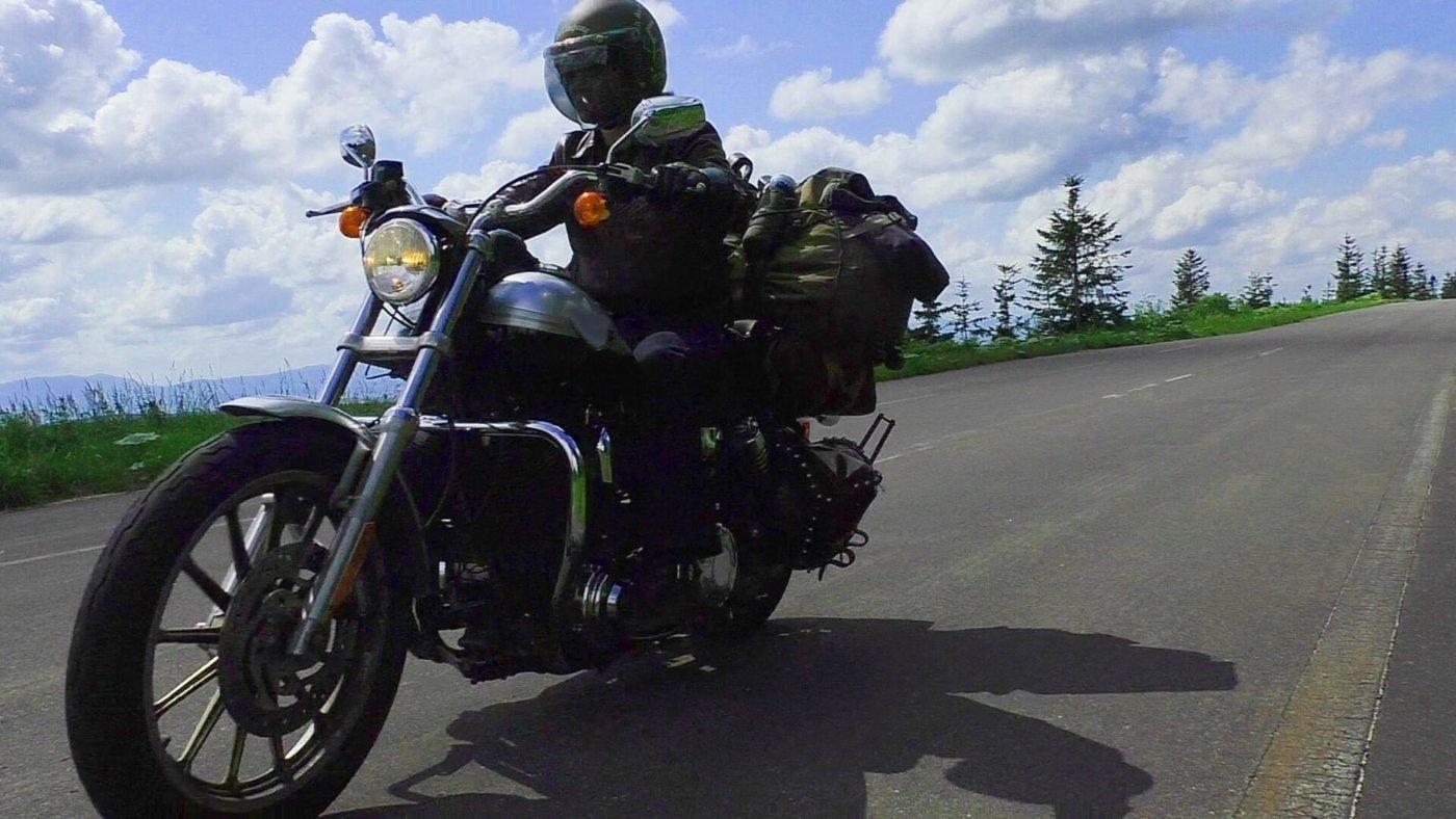 バイクツーリングを楽しもう!