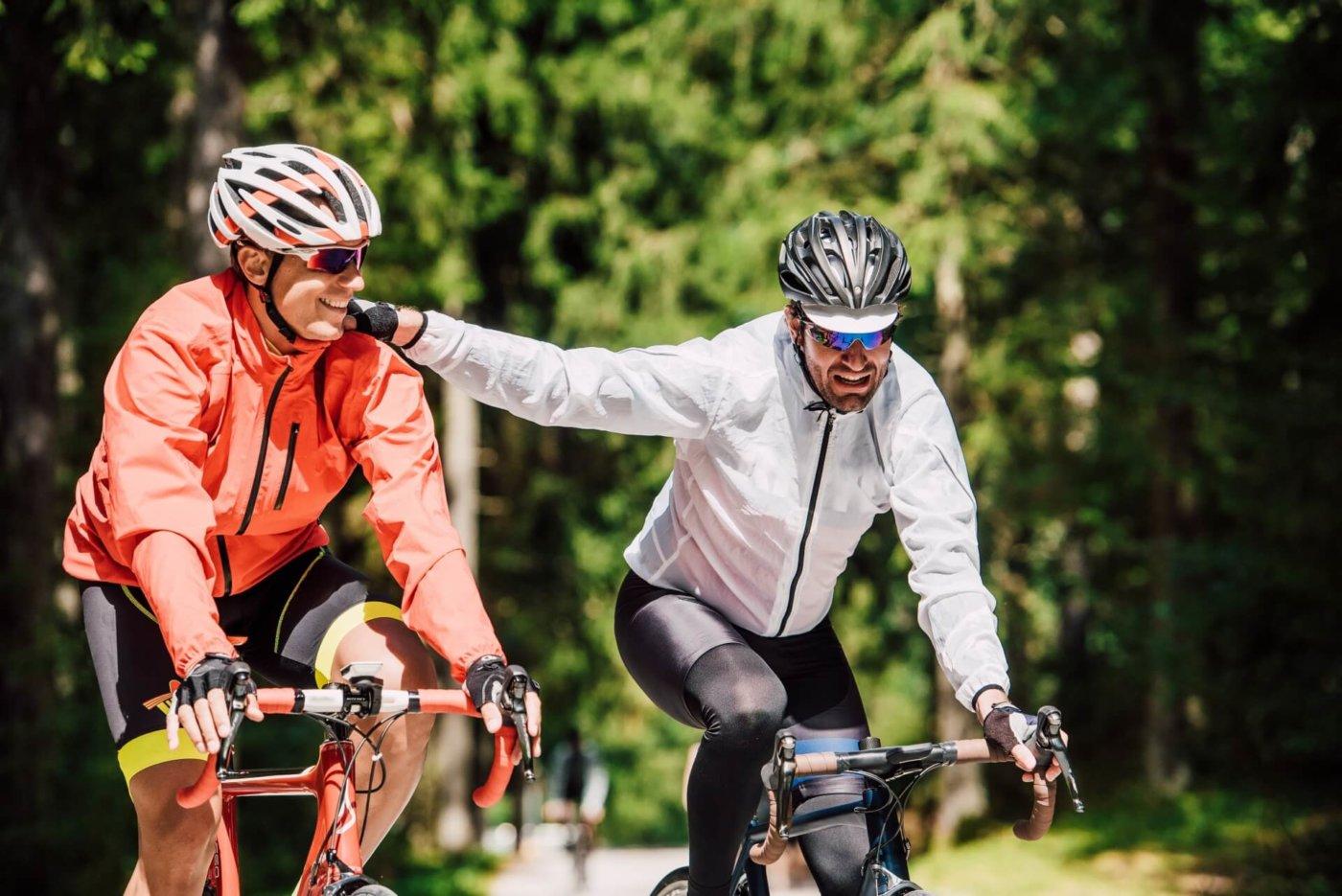 自転車ツーリングを初めよう!