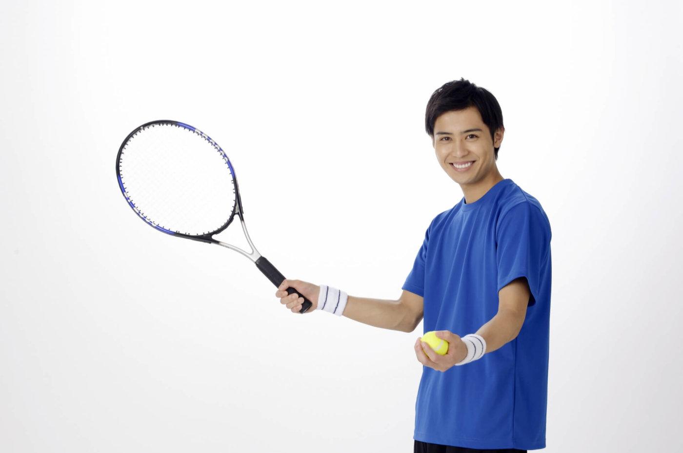 ストローク上手はテニス上手!コツをおさえよう!