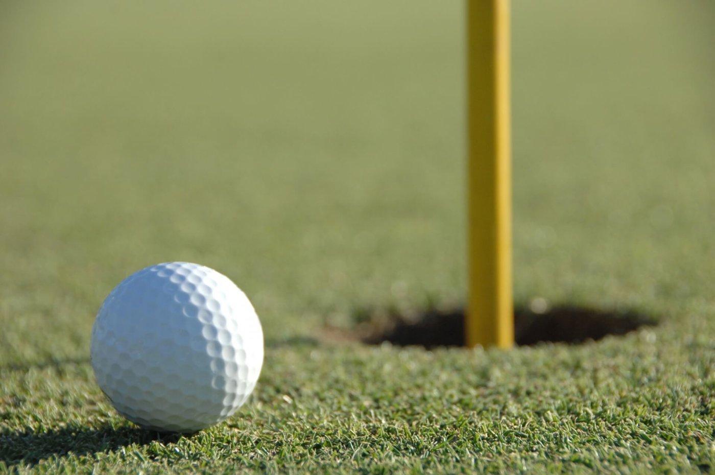 ゴルフゲームでリアルに遊ぼう
