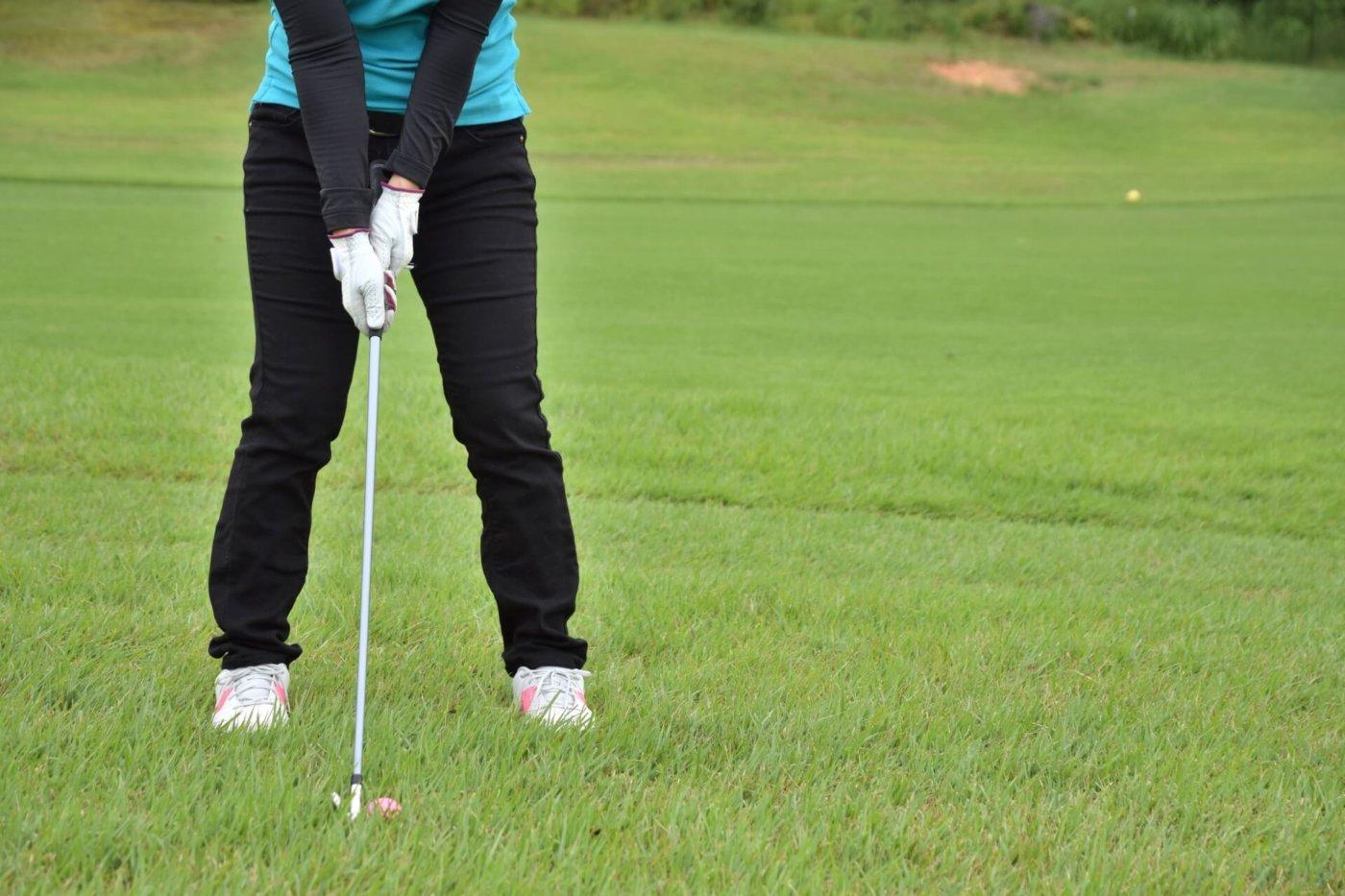 ゴルフのレインウェアの選び方