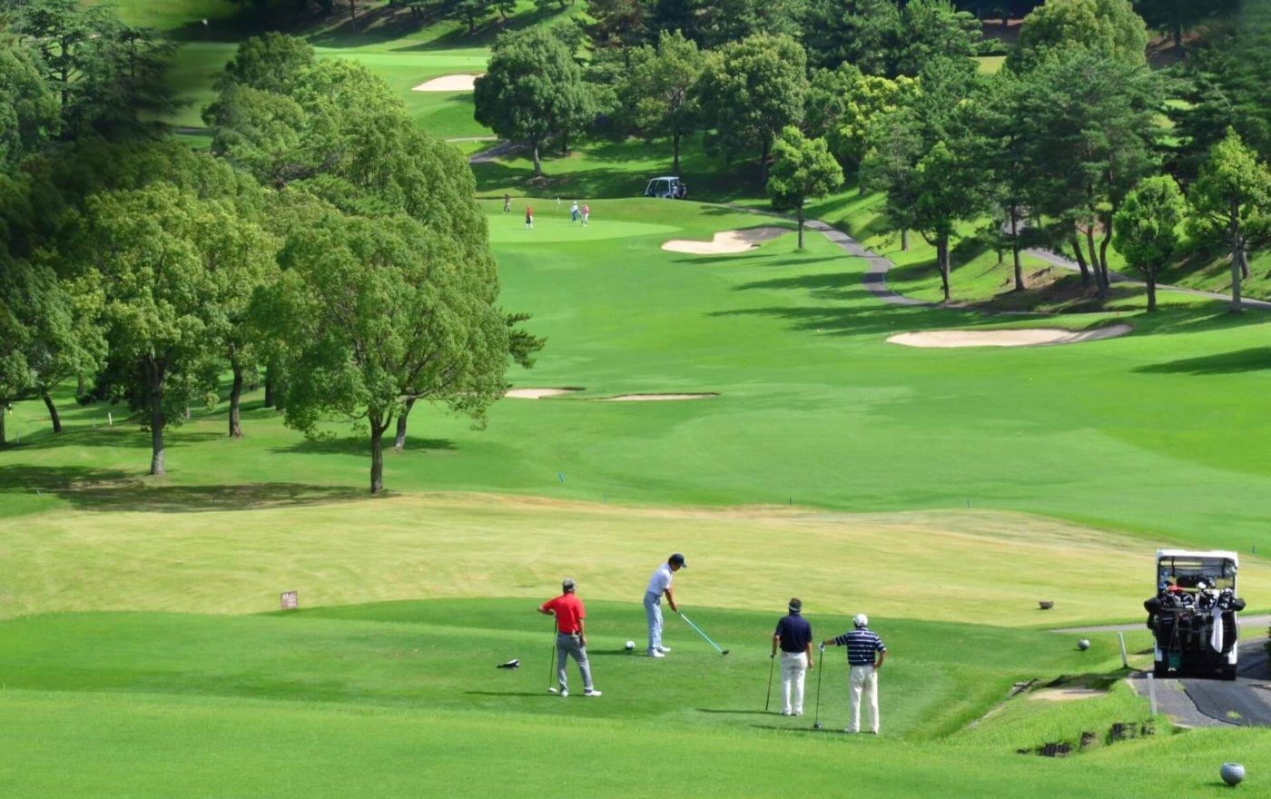 ゴルフコンペ、幹事の心得