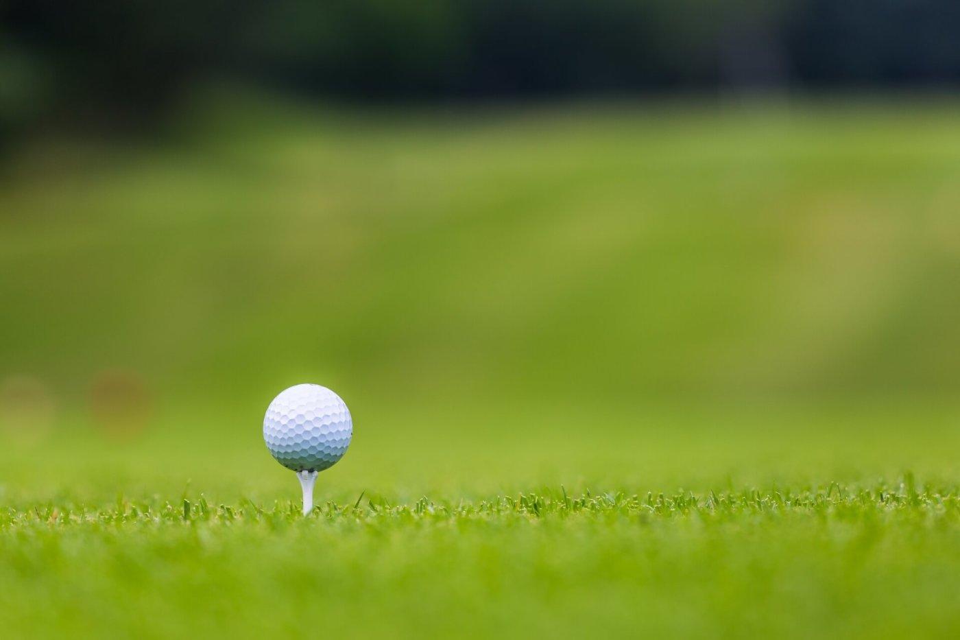 知っているようで実は知らない、ゴルフのティーについて紹介