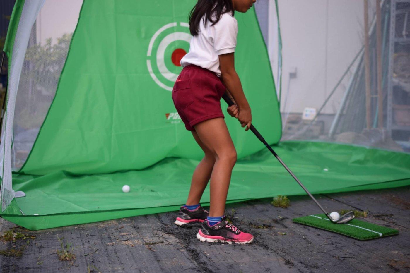 ゴルフの飛距離を伸ばす「ヘッドスピード」アップの秘訣
