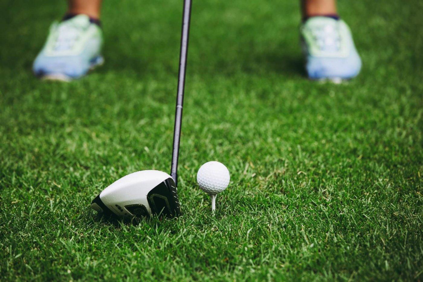 【ゴルフ初心者必読!】分かりやすい!「インパクト」のやさしい攻略法