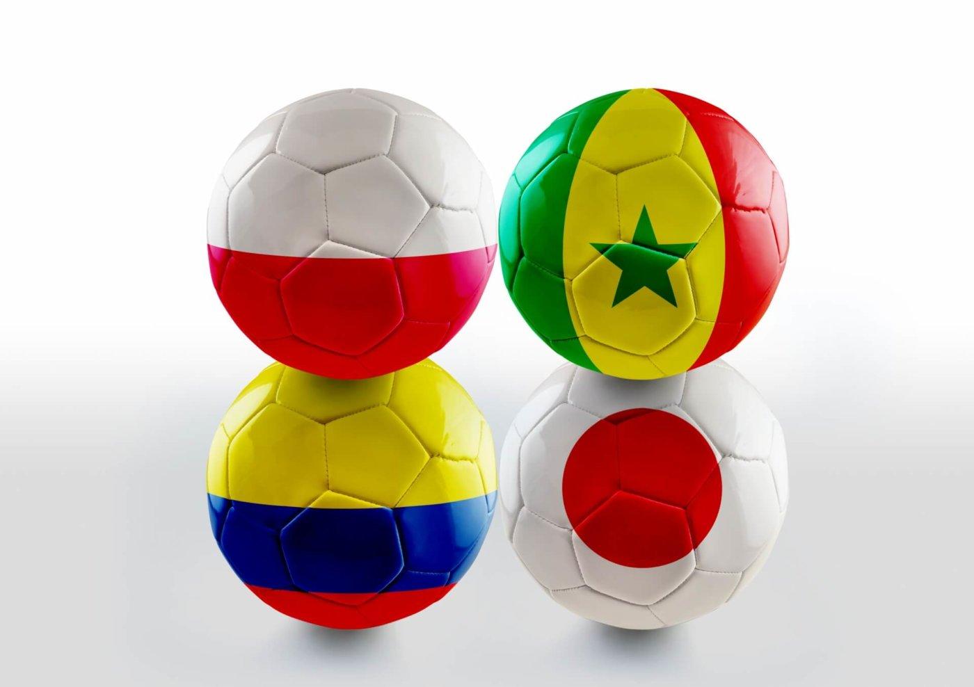 コロンビア代表に注がれる熱狂的なサッカー熱