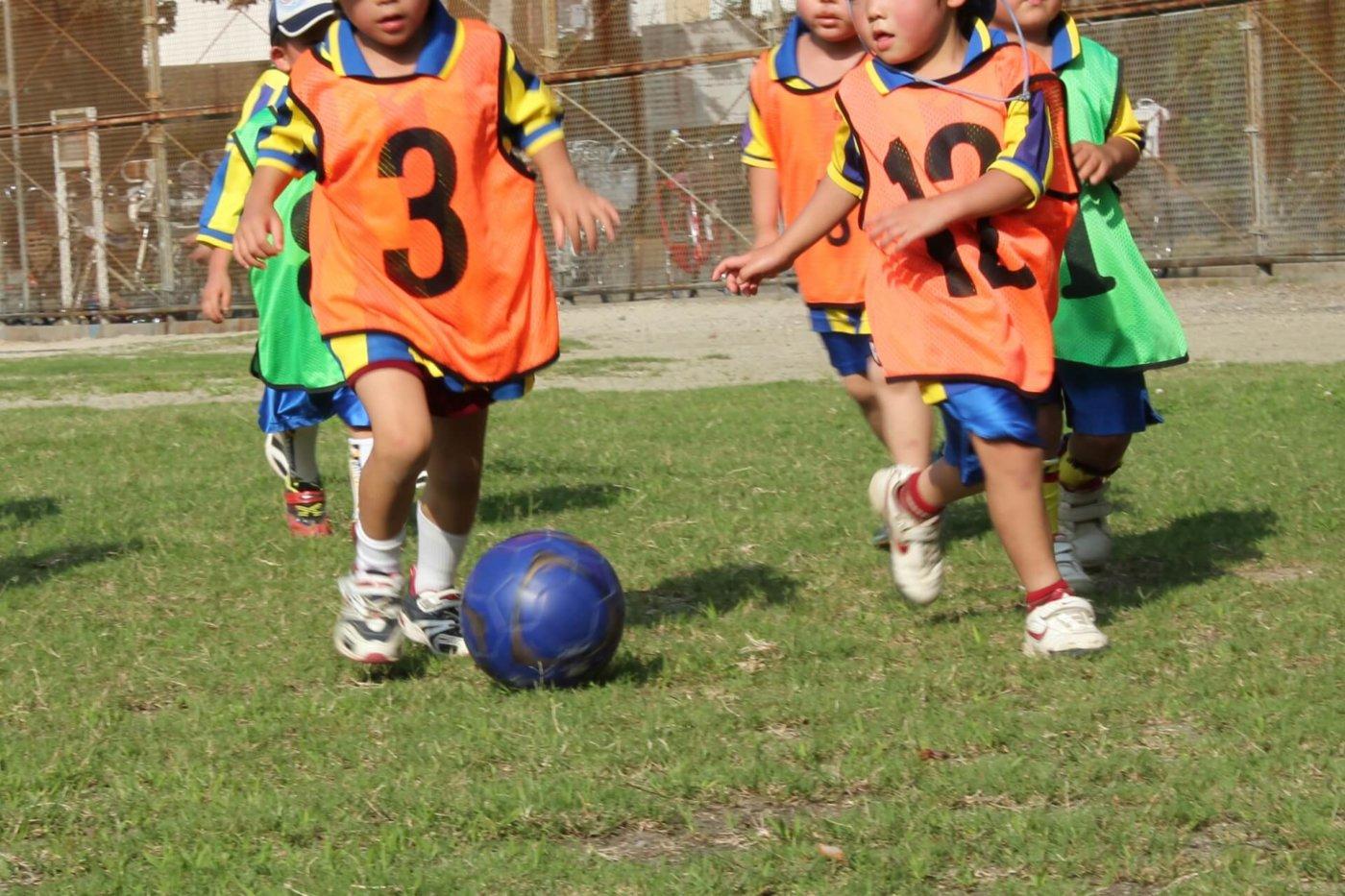 チームの意識向上に!オリジナルのサッカーユニフォームをオーダーしよう