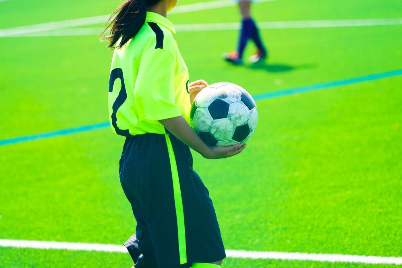 注目の女子サッカー、その魅力はいったいどこに?