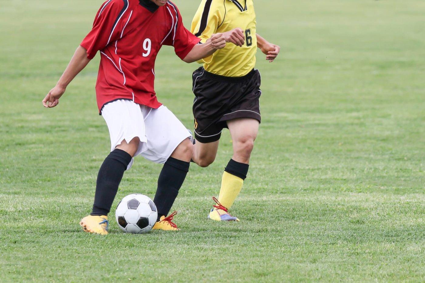 これから期待のサッカー選手!森重選手の歩み