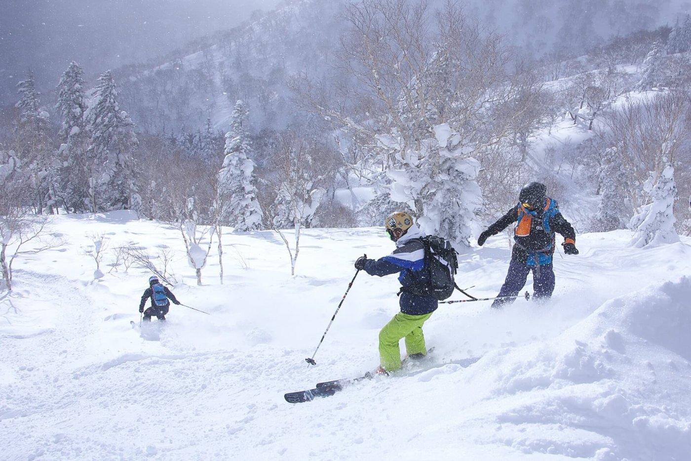 スキーセットを購入したい!気をつけることって何?