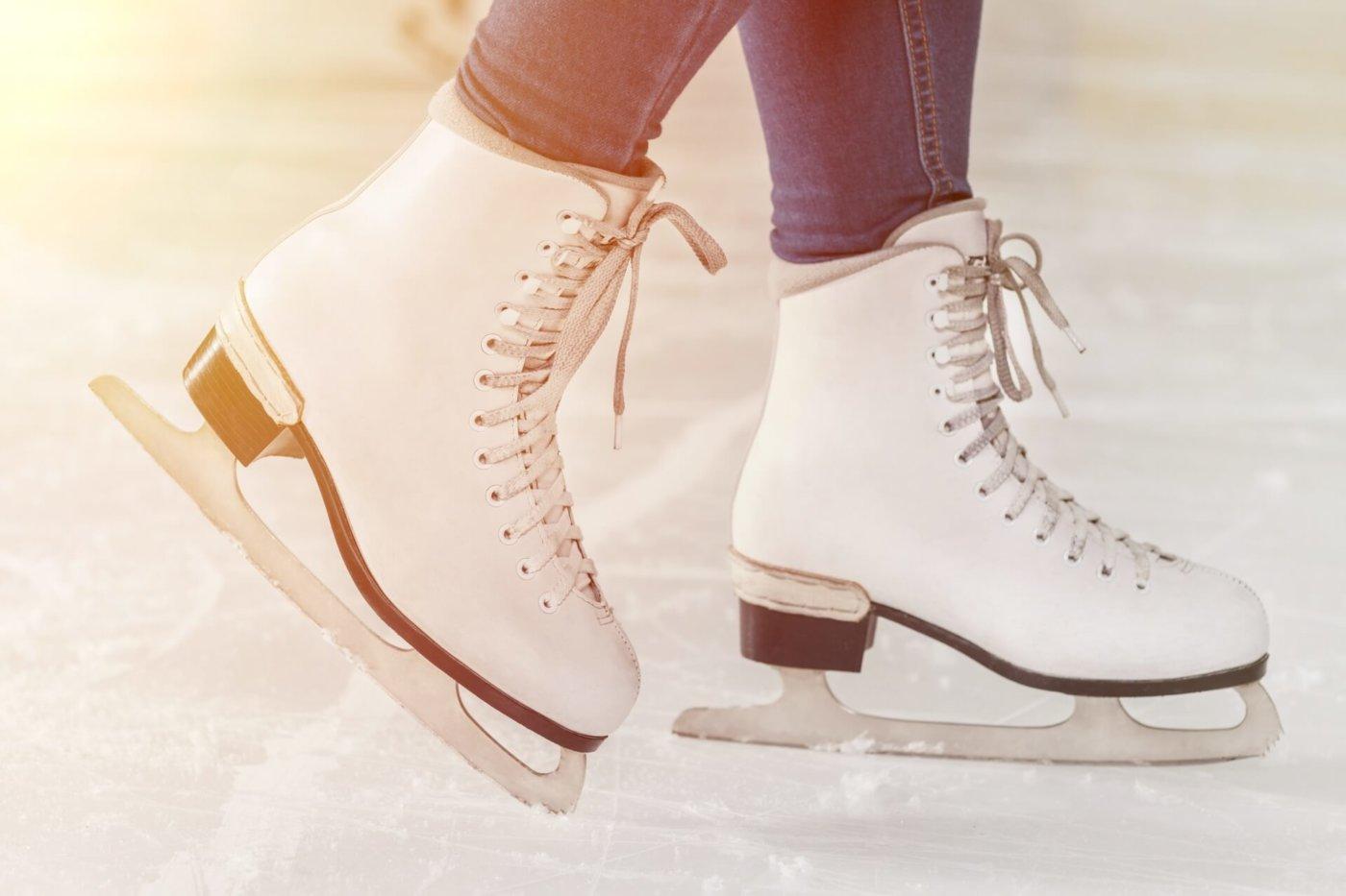 世界の美しいスケートリンク♡