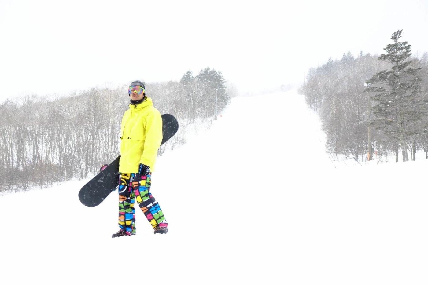 滑りが一変!スノーボードのチューンナップで何が変わるか
