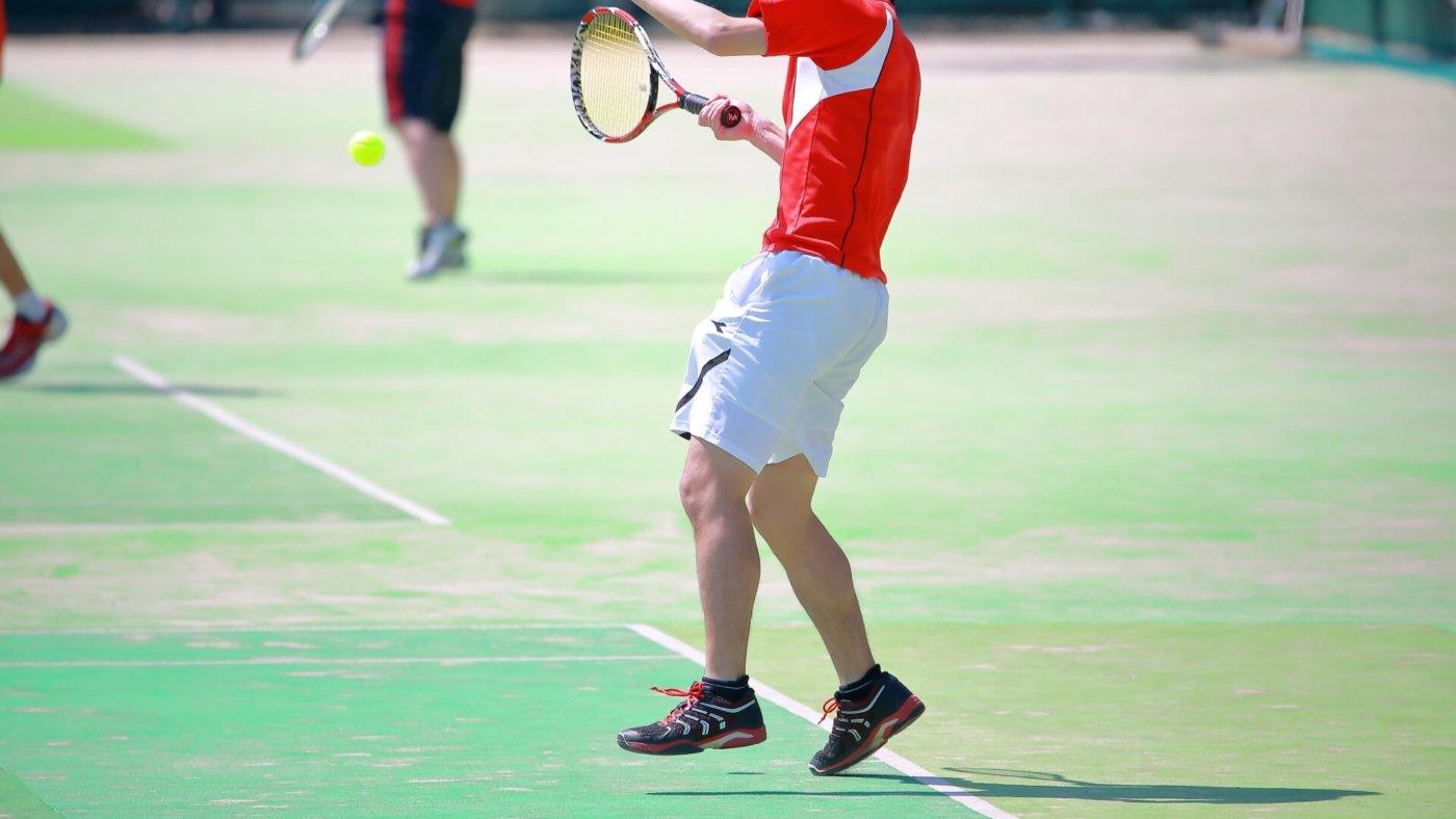 これ知ってる?シーン別のテニスでわかりにくい用語集