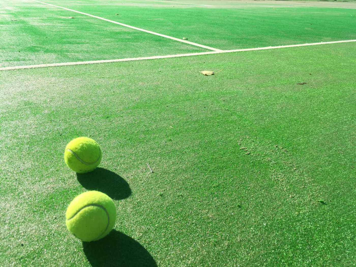 よく聞くけど・・テニスのウィンブルドンって?