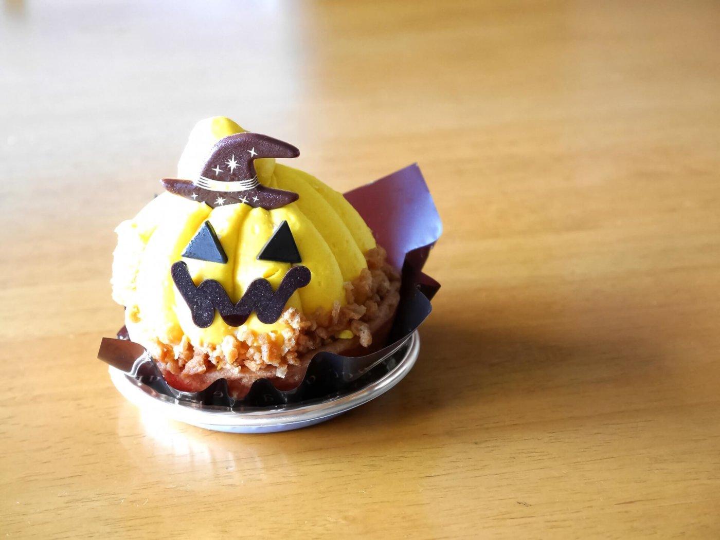 ケーキをハロウィン風にデコりたい。ハロウィン風に変身しやすいケーキ5選