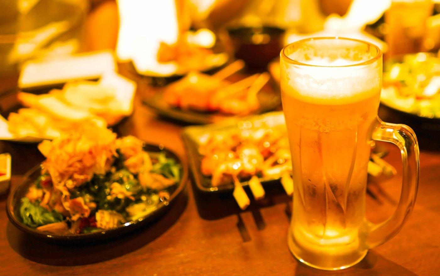 パーティーにいかが?横浜の居酒屋「珍獣屋」の珍獣料理