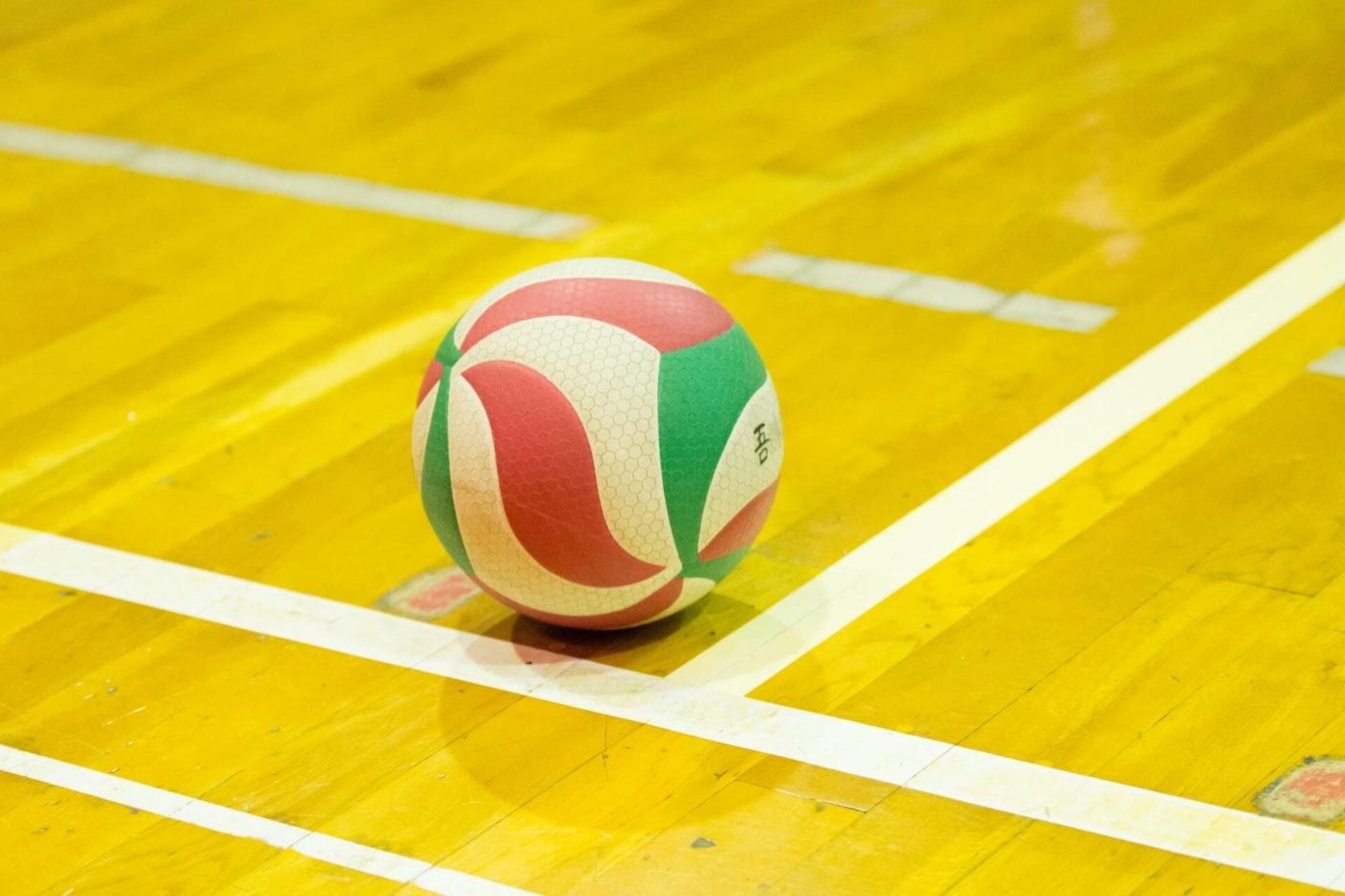 バレーボールに使われるボールについて詳しく知ろう!
