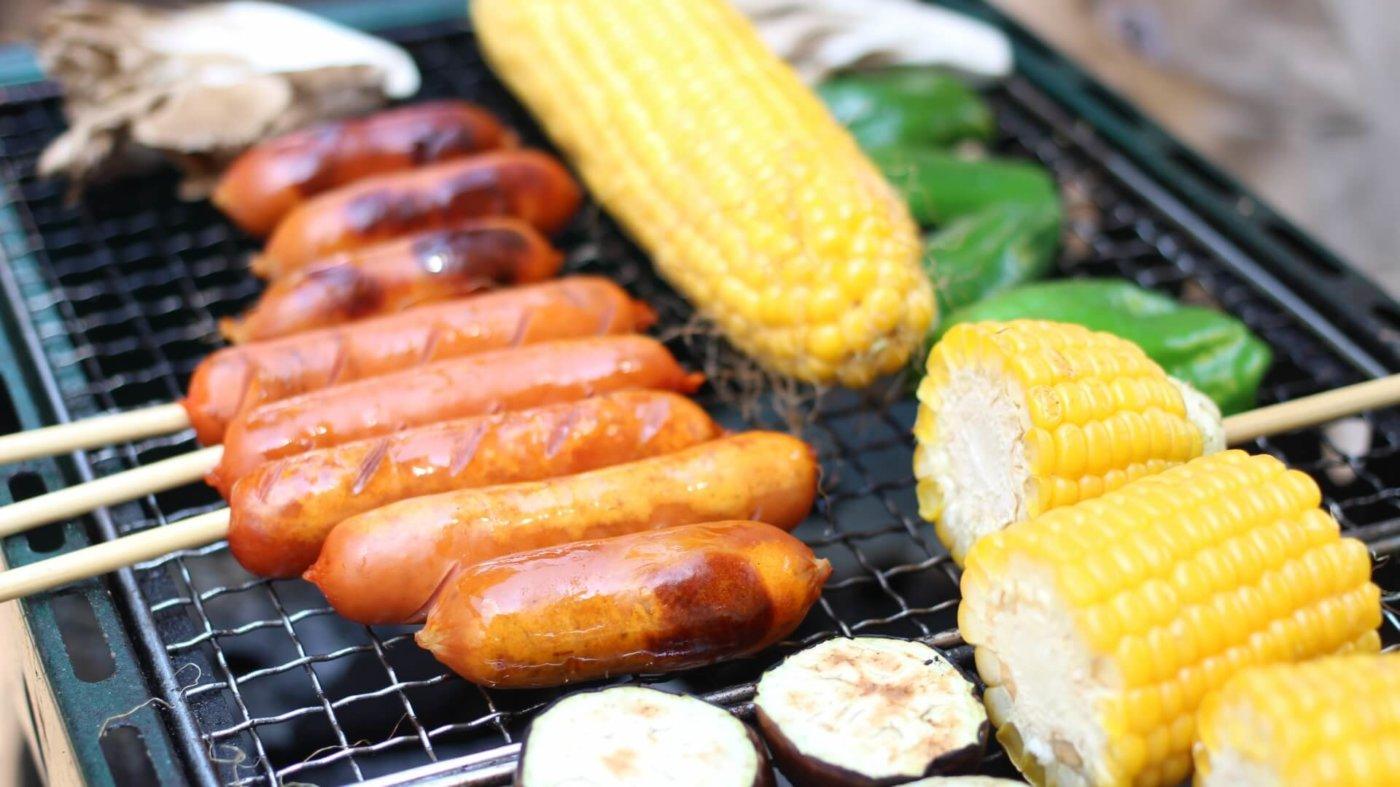 【肉?野菜?それとも…】バーベキューの人気メニューはこれだ!