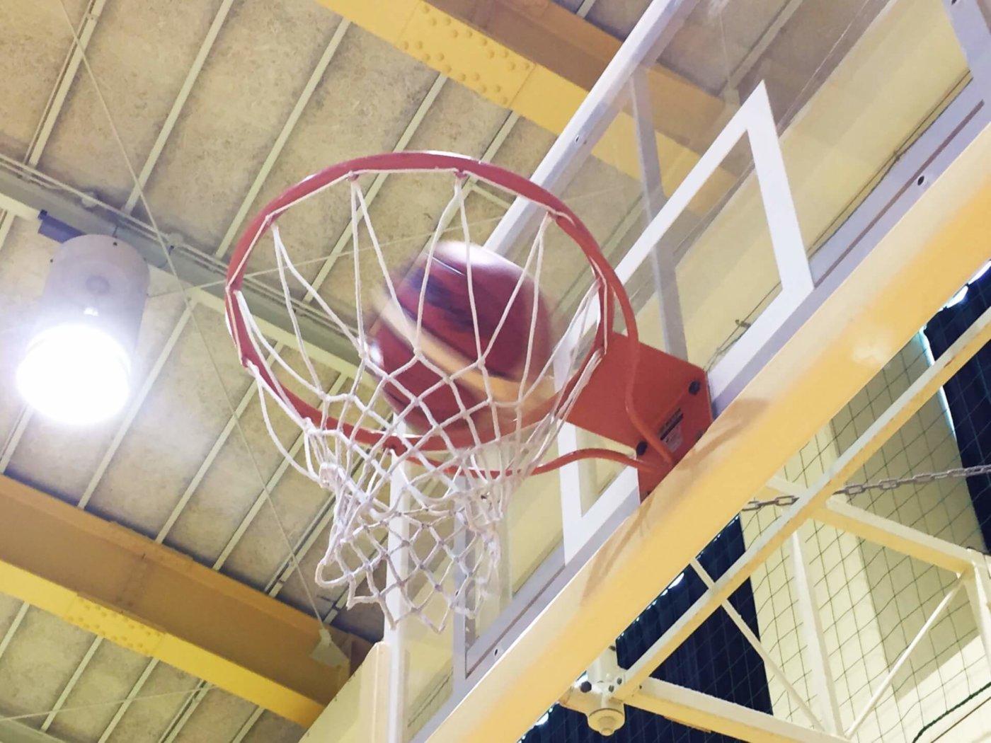 かっこよく決める!バスケのジャンプシュートを上手に決めるコツ