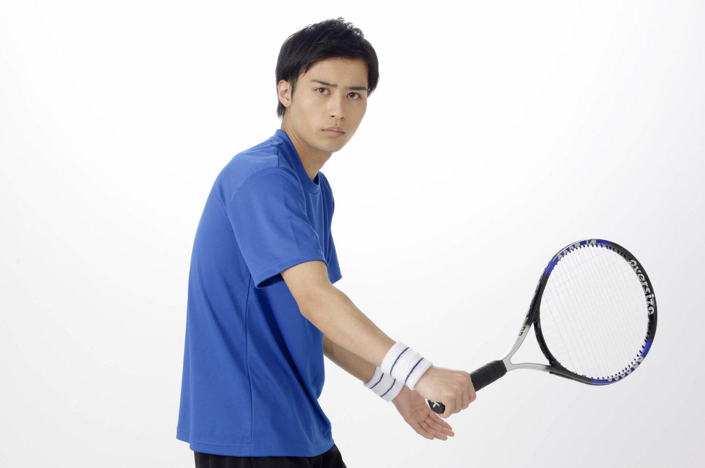 オフでもできる!テニスのフォームのトレーニング法!