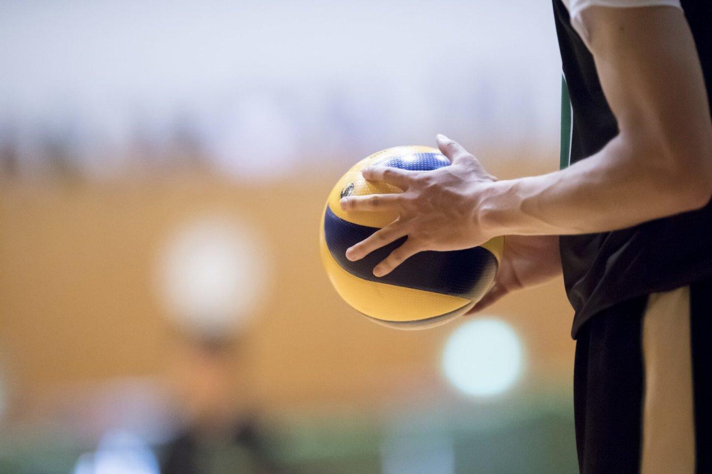 バレーボール用語は英語ばかり!代表的な用語集とルーツを紹介