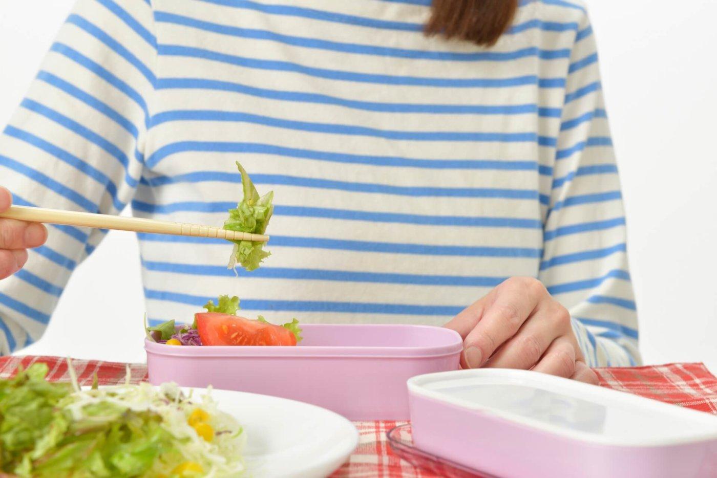 タッパじゃ可愛くない!ピクニックにぴったりのお弁当箱をみつけよう