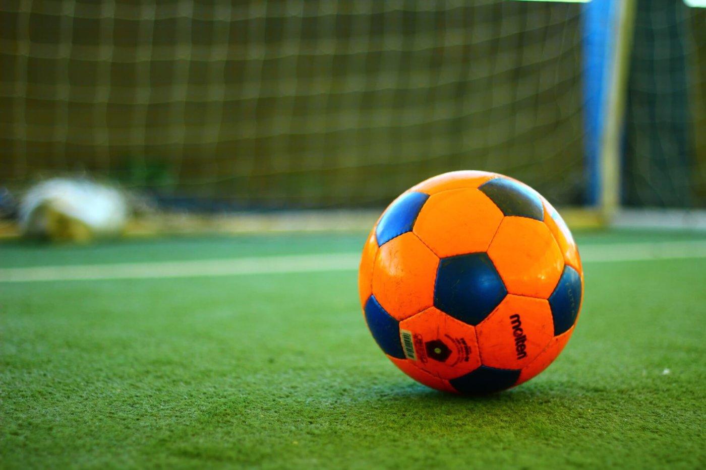 フットサルボールの特徴