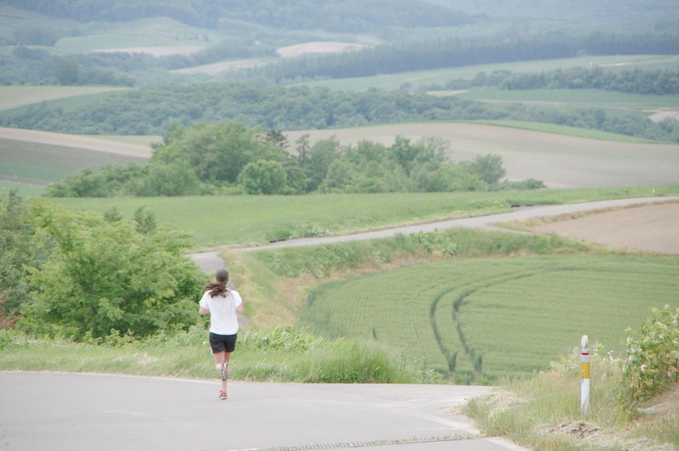 ランニングってどれくらいの距離を走ればいいの?