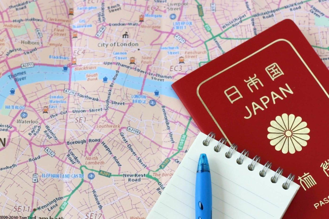 卒業旅行で海外を選ぶ5つの理由