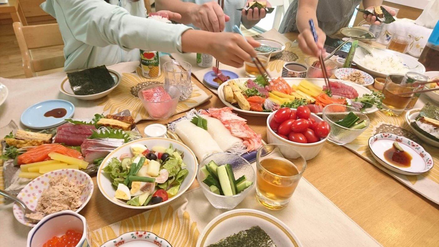 盛り上がるホームパーティーの作法とレシピ