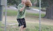 バスケの練習メニュー 一人でもできるもの