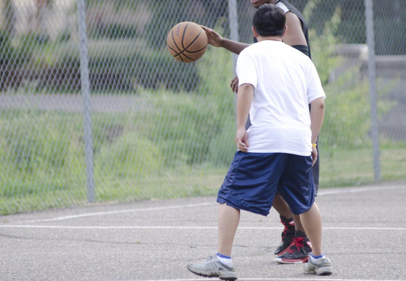バスケ上達への道!効率的な練習方法を考えよう