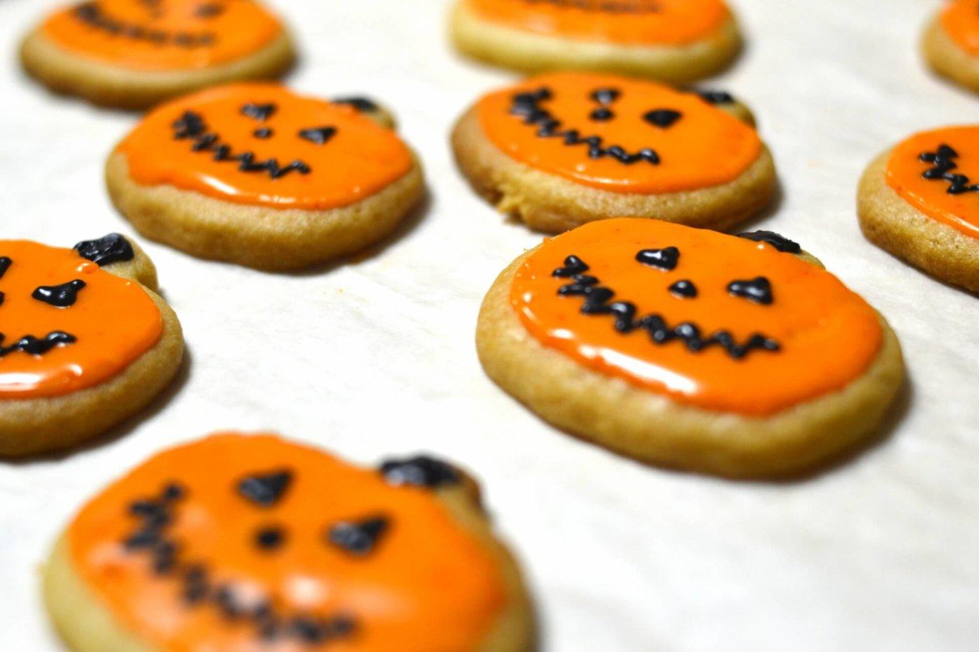 迷ったらこれ!ハロウィンクッキー人気のモチーフランキング☆